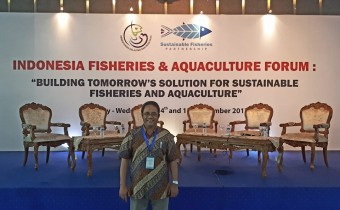 Indonesia Fisheries and Aquaculture Forum