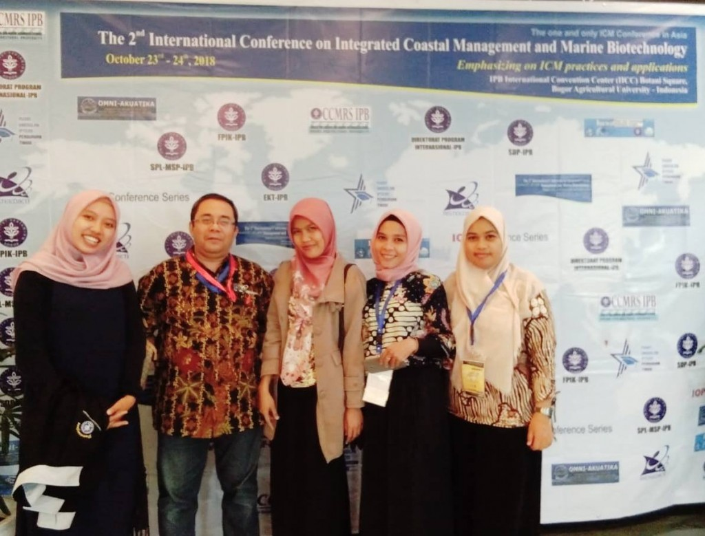 The 2rd ICM 2018