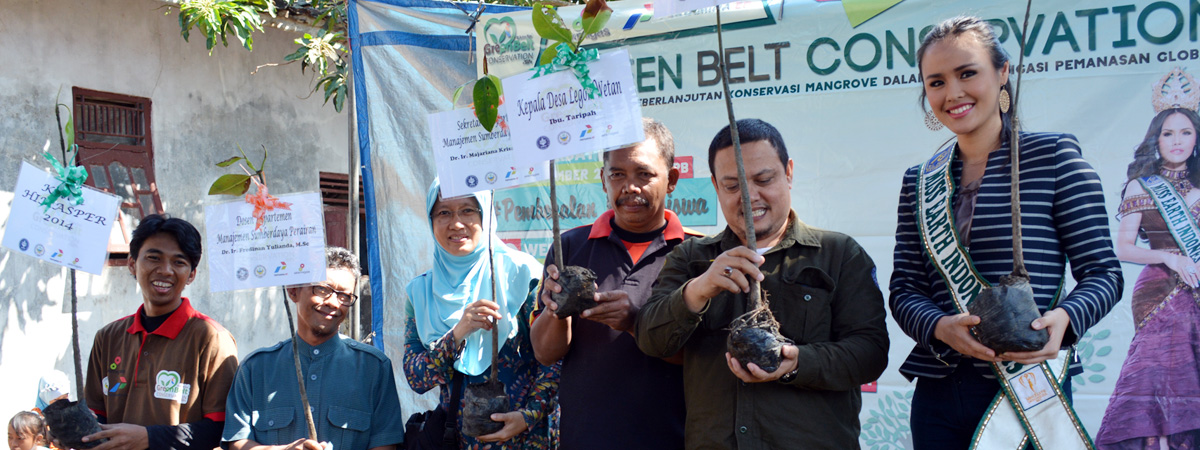 Green Belt Conservation